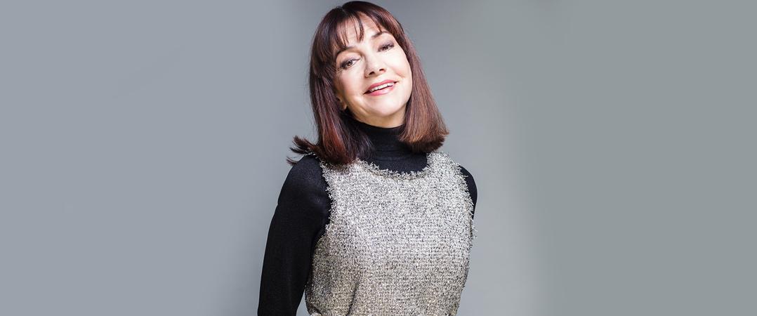 """Maria da Glória Ribeiro, fundadora da Amrop e autora de """"Pessoas com Talento"""""""