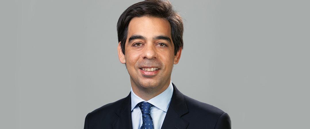 Rodrigo Ferreira da Silva, presidente da Associação Nacional do Ramo Automóvel (ARAN)