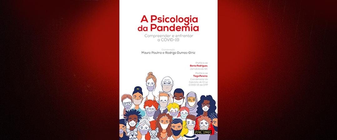 A Ler: A Psicologia da Pandemia