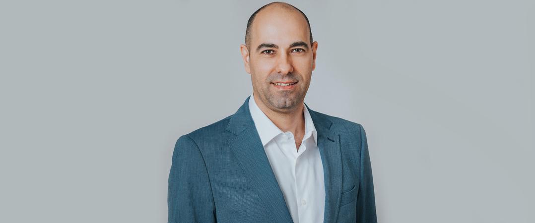 João Caldeira Heitor, secretário-geral do ISG