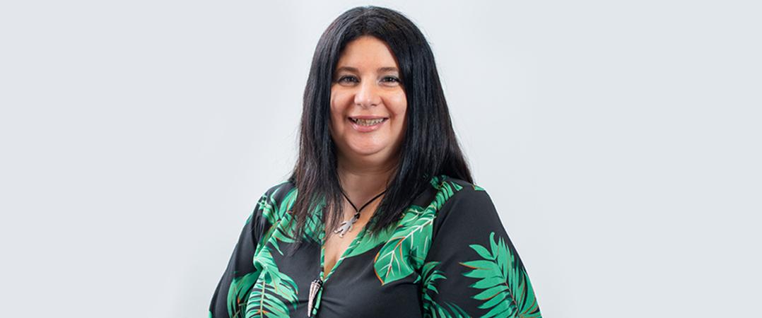 Paula Lopes, coordenadora científica do Mestrado em Marketing do ISG