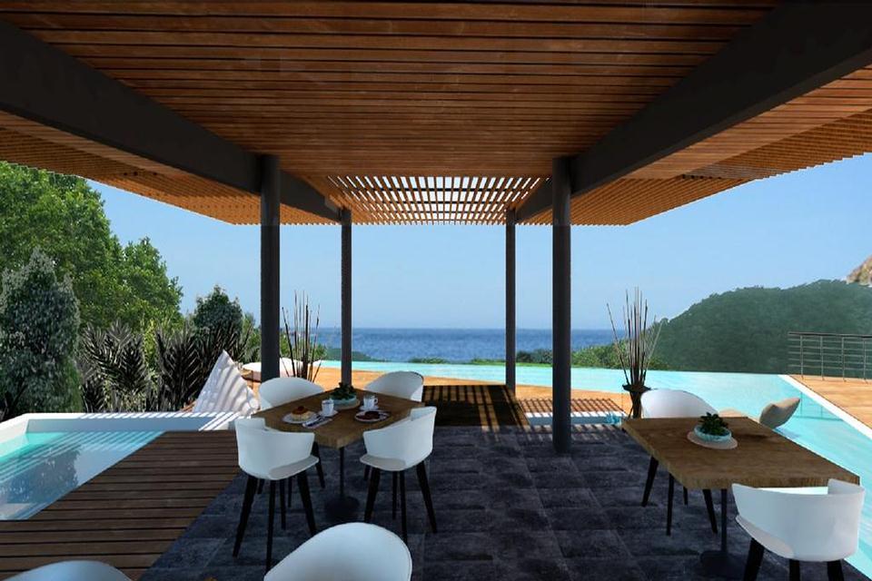 Cielo Lodge (Costa Rica)