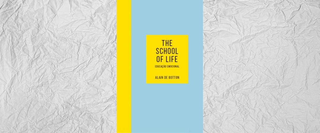 Livro_The School of Life