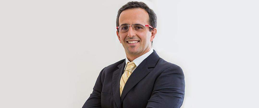 Gustavo Teixeira, cofundador e diretor executivo do CBI of Miami