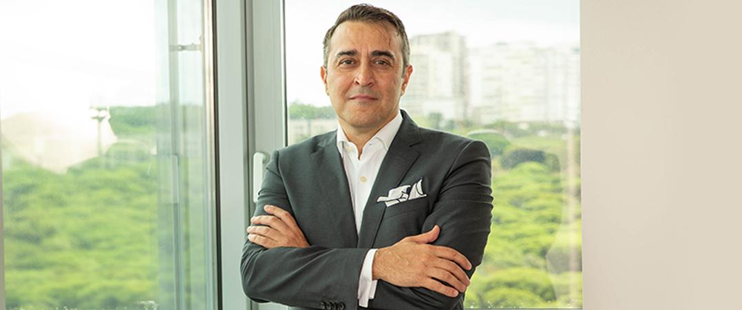 Alberto Jorge Ferreira, CEO da Future Compta
