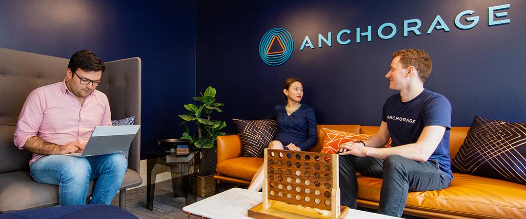 Anchorage capta mais 80 milhões e quer reforçar negócio em Portugal
