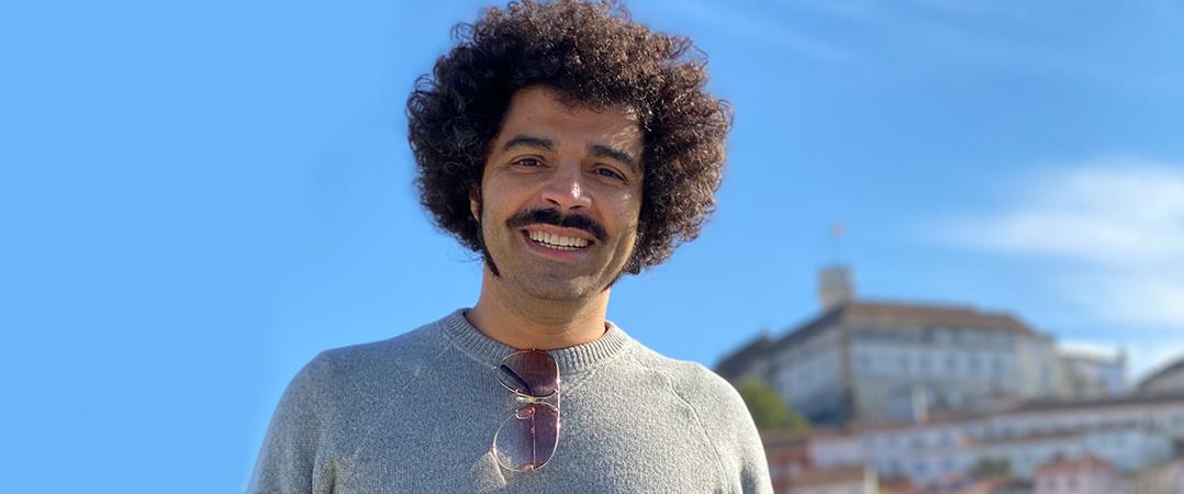 José Pedro Moura, CEO da Brands&Ninjas