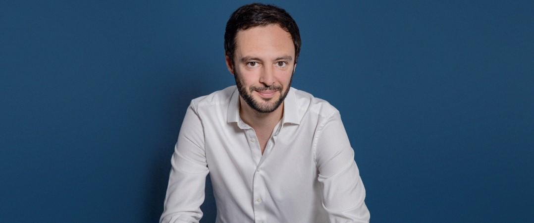 Nicolas Julia, CEO da Sorare