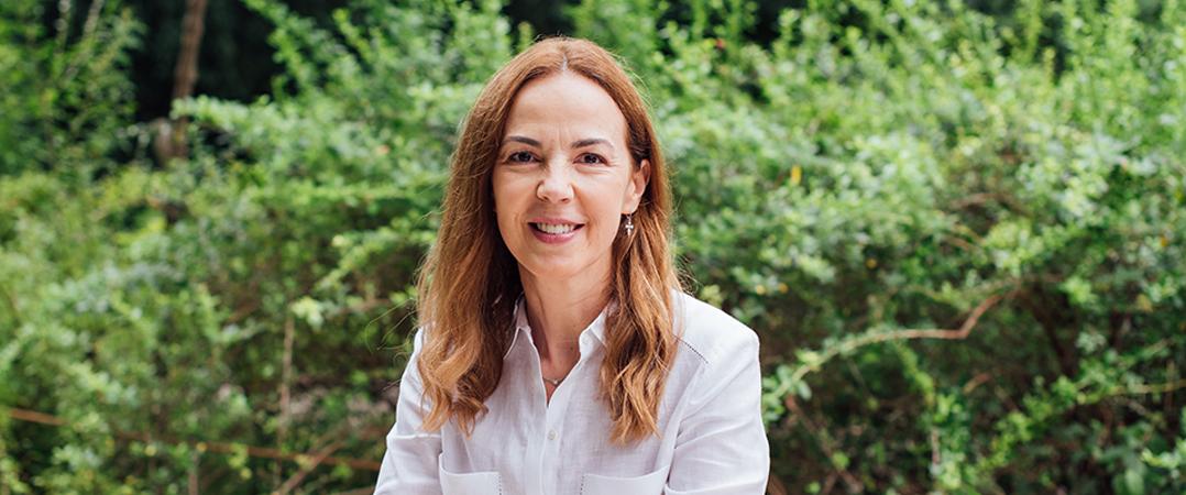 Sílvia Taveira de Almeida, Investor In Residence da Católica-Lisbon