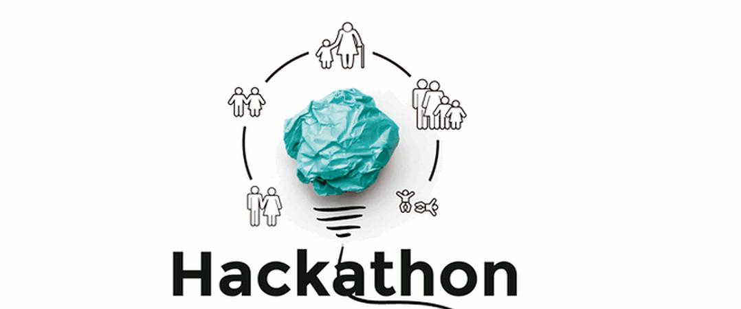 Hackathon 100% colaborativo