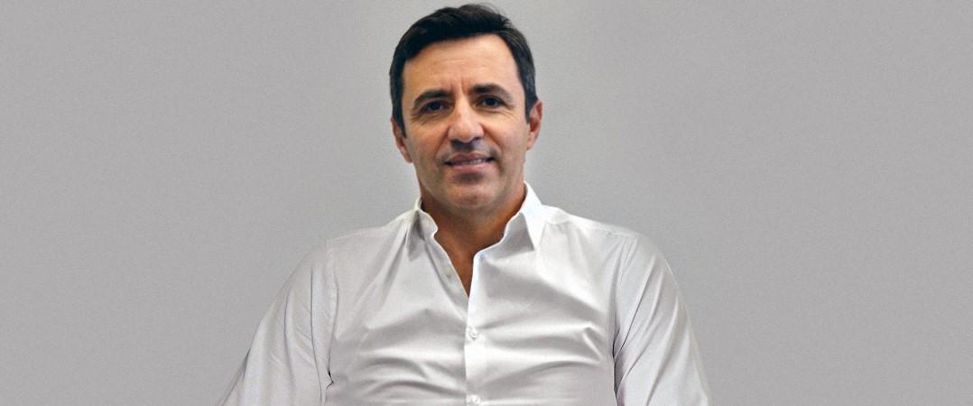 Miguel Garcia, CEO TechnoPhage