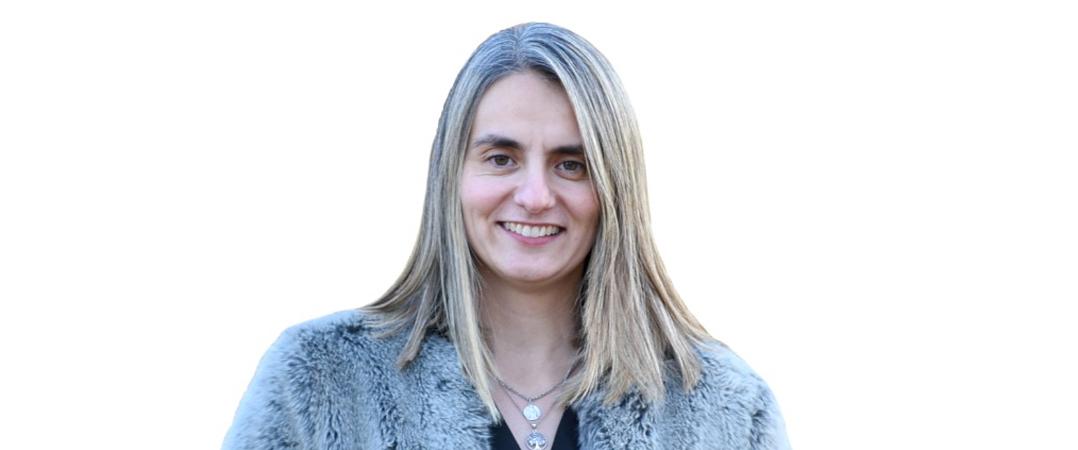 Ana Maria, diretora de qualidade do ISG