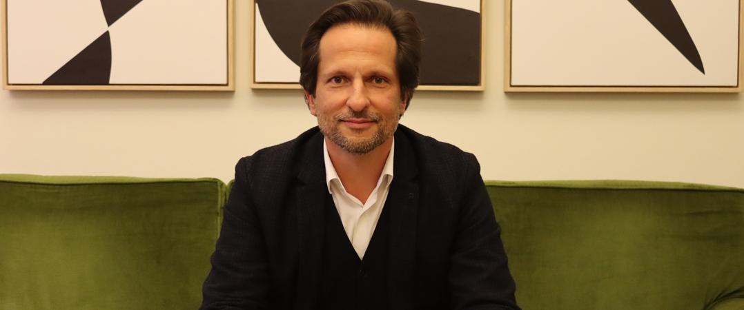 André de Aragão Azevedo, Secretário de Estado para a Transição Digital