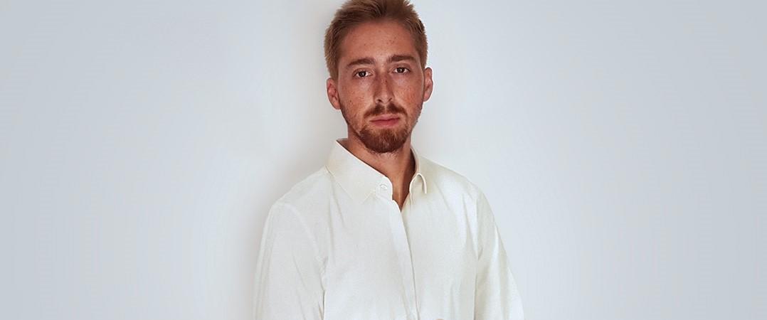 Pedro Duarte, Cofundador da Eddisrupt