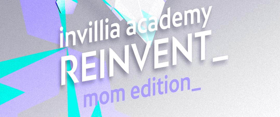 Programa Gratuito Reinvent - Mom Edition