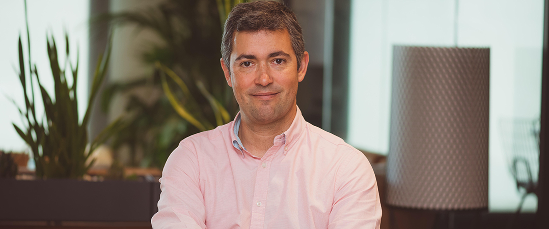 Juan Jose Llorente, Country Manager Portugal e Espanha da Ayden