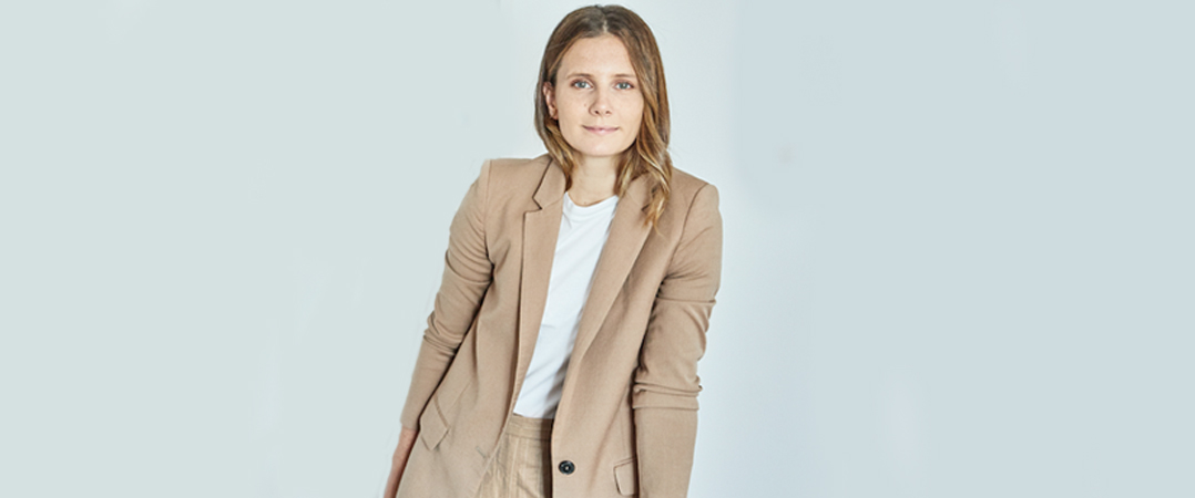 Maria Villas-Boas, fundadora da Urban Foods