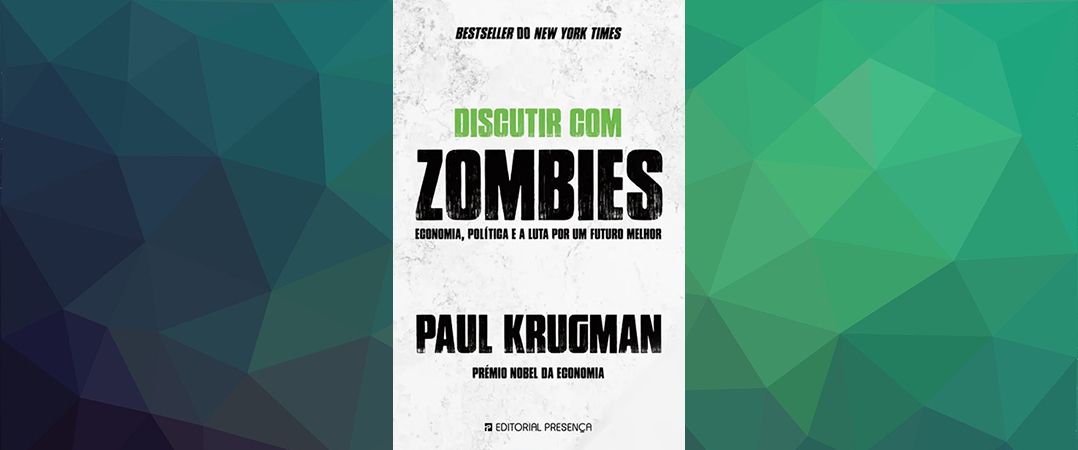 A Ler: Discutir com Zombies