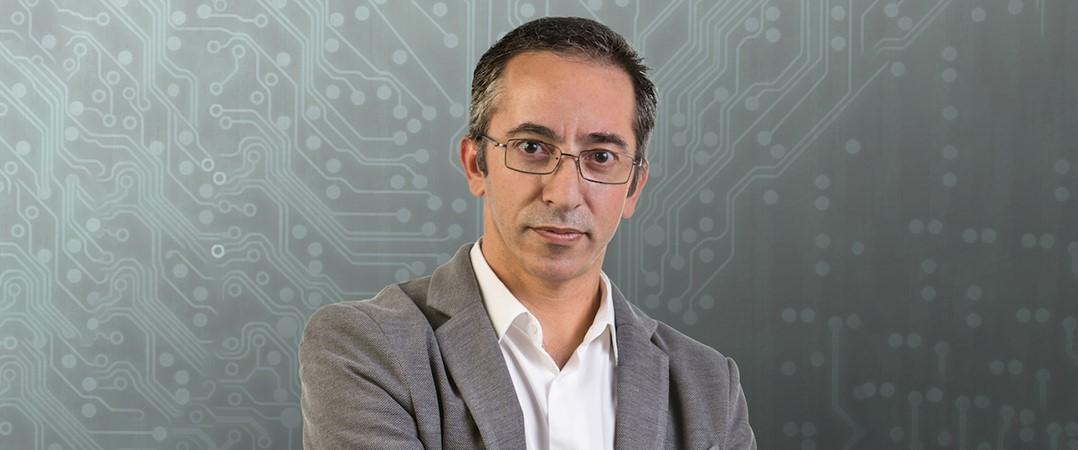 Henrique Jorge, empreendedor, programador e analista de sistemas