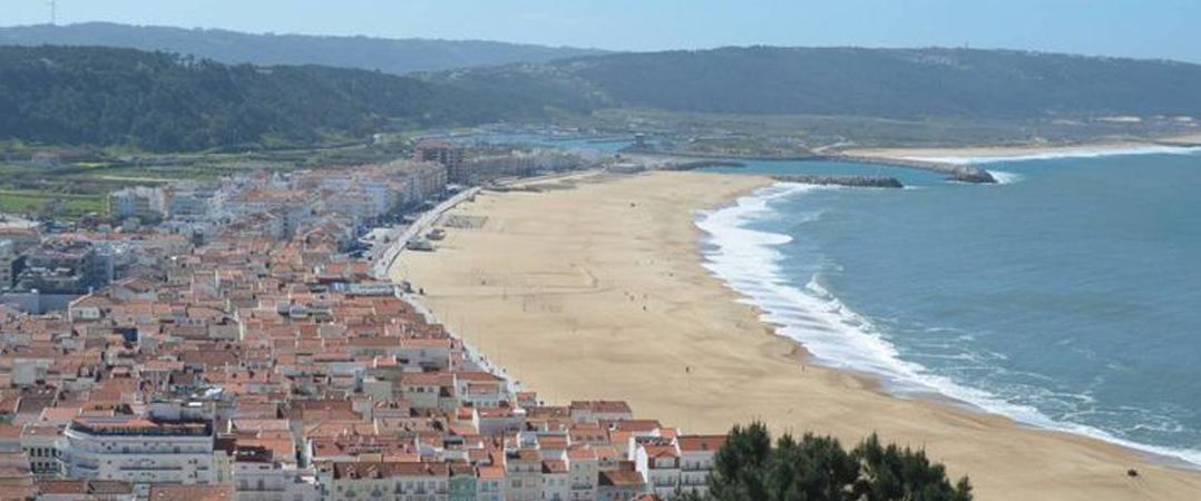 Quais localidades portuguesas mais pesquisadas online para férias? O Holidu revela.