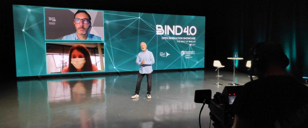 Bind 4.0 programa