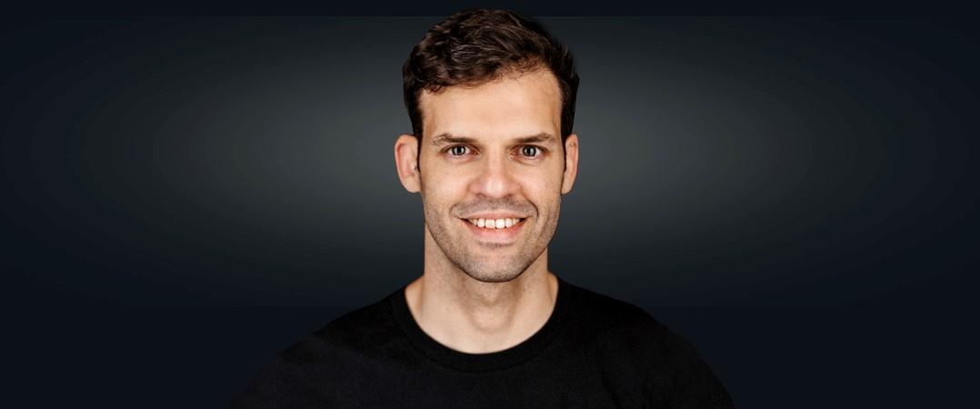 Diogo Antunes, senior Engineering Manager da Mollie
