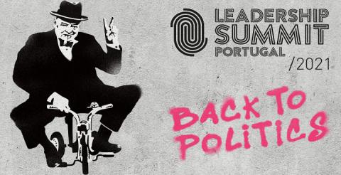 Leadership Summit Portugal
