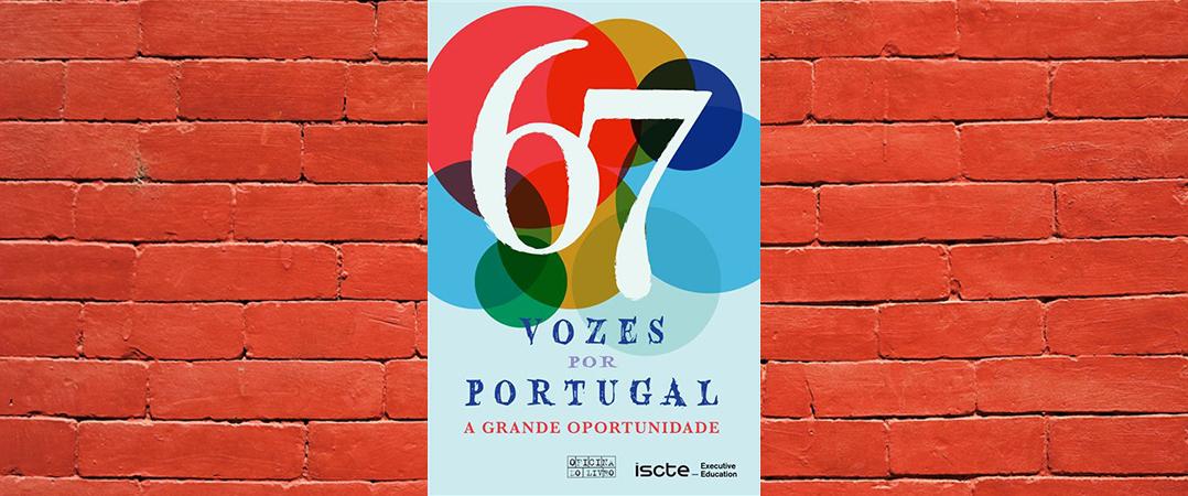 A Ler: 67 Vozes por Portugal