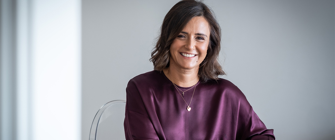 Isabel Guerreiro, Head of Digital do Santander Europa