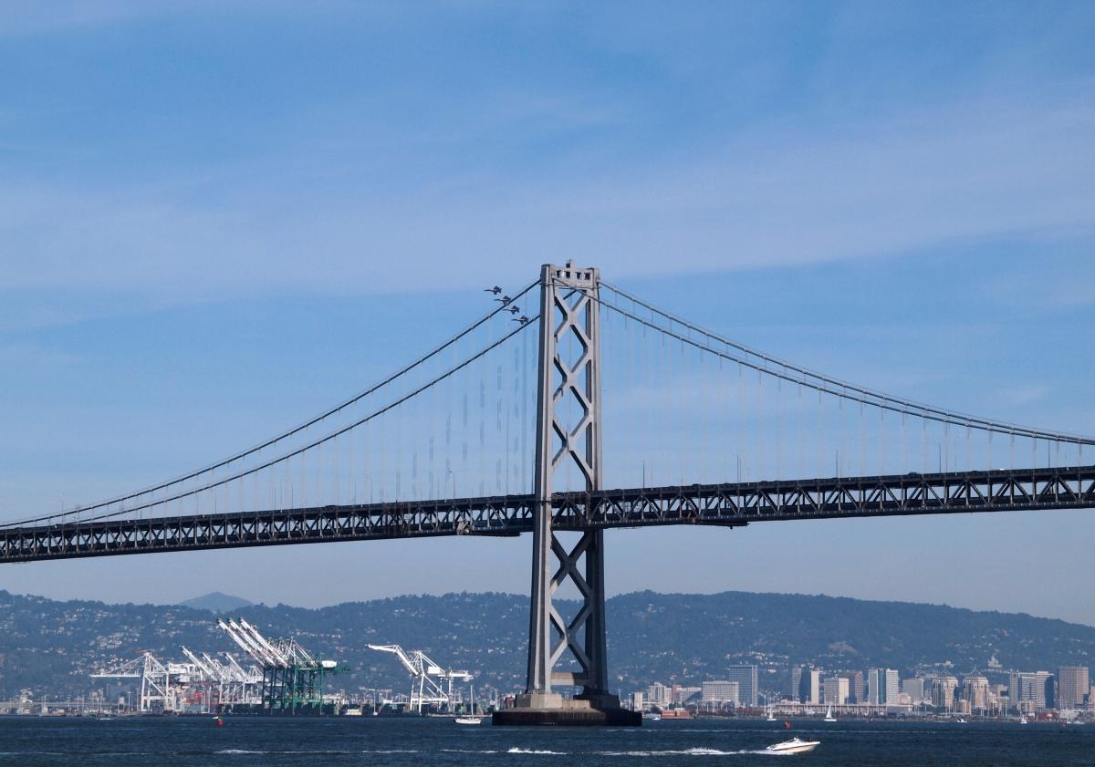 1. São Francisco, Califórnia