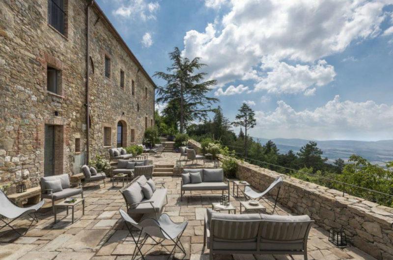 Monteverdi, Toscana
