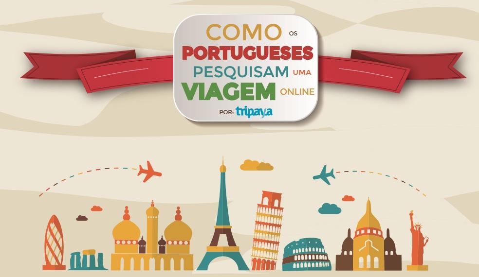 Como os portugueses pesquisam no Tripaya